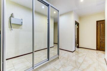 2-комн. квартира, 90 кв.м. на 6 человек, Кременчугская улица, 11к2, Санкт-Петербург - Фотография 2