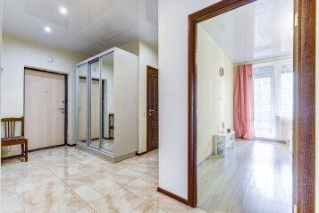 2-комн. квартира, 90 кв.м. на 6 человек, Кременчугская улица, 11к2, Санкт-Петербург - Фотография 4