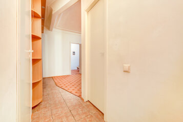 2-комн. квартира, 50 кв.м. на 4 человека, Херсонская улица, 3, Санкт-Петербург - Фотография 2