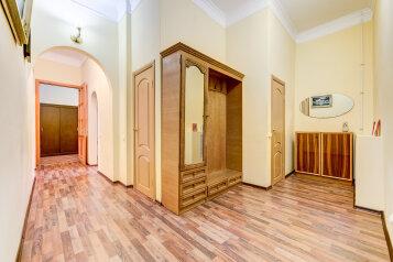 2-комн. квартира, 90 кв.м. на 6 человек, Малая Московская улица, 6/7, Санкт-Петербург - Фотография 2