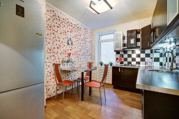 2-комн. квартира, 90 кв.м. на 6 человек, набережная реки Фонтанки, 26В, Санкт-Петербург - Фотография 2