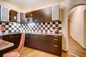 2-комн. квартира, 90 кв.м. на 6 человек, набережная реки Фонтанки, 26В, Санкт-Петербург - Фотография 3