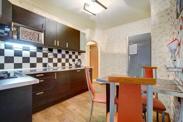 2-комн. квартира, 90 кв.м. на 6 человек, набережная реки Фонтанки, 26В, Санкт-Петербург - Фотография 4
