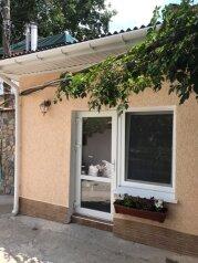 Дом Люкс студия, 22 кв.м. на 3 человека, 1 спальня, площадь Металлистов, 44/3, Евпатория - Фотография 2