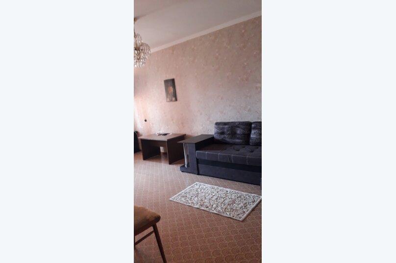 2-комн. квартира, 50 кв.м. на 5 человек, улица Некрасова, 47, Евпатория - Фотография 9