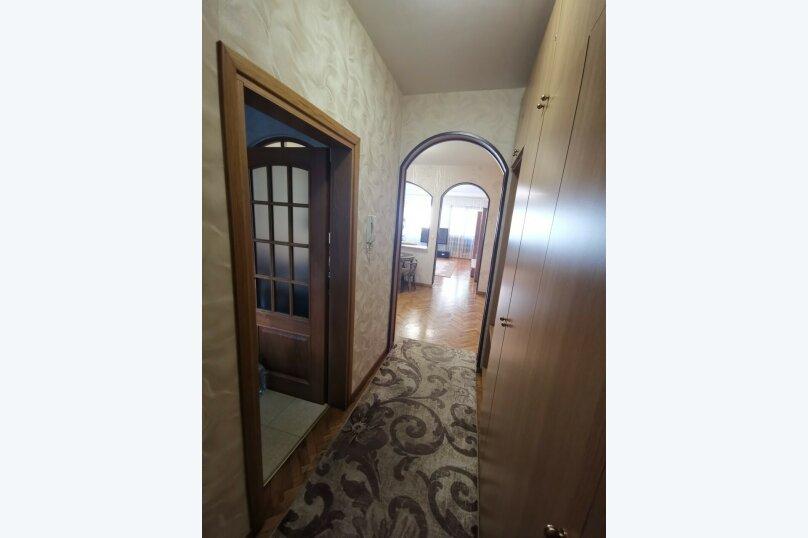 2-комн. квартира, 120 кв.м. на 6 человек, Маратовская улица, 29, Гаспра - Фотография 2