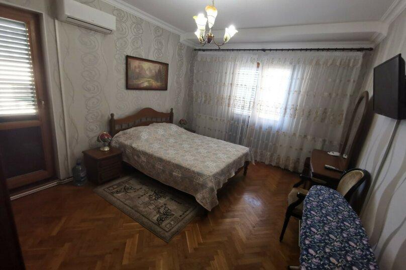 2-комн. квартира, 120 кв.м. на 6 человек, Маратовская улица, 29, Гаспра - Фотография 3