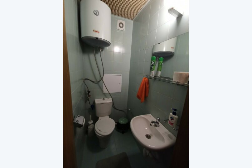 2-комн. квартира, 120 кв.м. на 6 человек, Маратовская улица, 29, Гаспра - Фотография 5