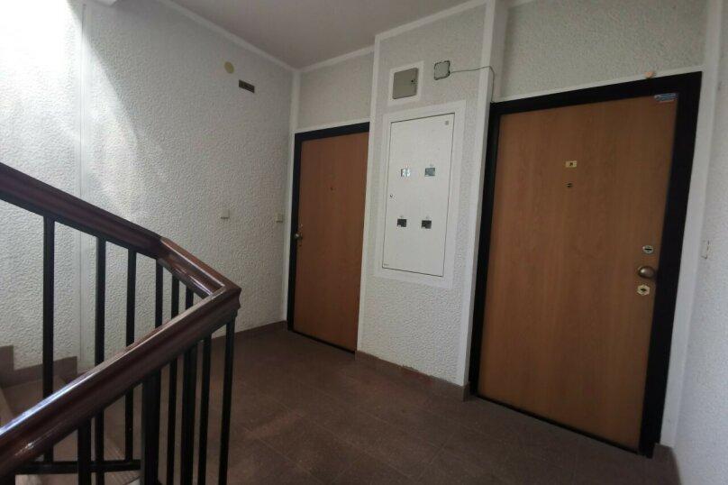2-комн. квартира, 120 кв.м. на 6 человек, Маратовская улица, 29, Гаспра - Фотография 7