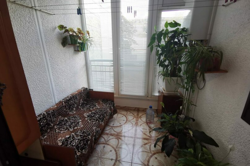 2-комн. квартира, 120 кв.м. на 6 человек, Маратовская улица, 29, Гаспра - Фотография 8