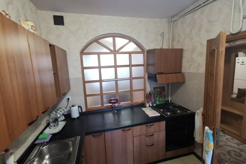 2-комн. квартира, 120 кв.м. на 6 человек, Маратовская улица, 29, Гаспра - Фотография 9
