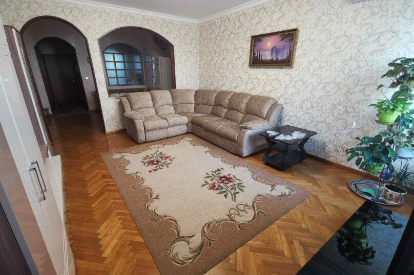2-комн. квартира, 120 кв.м. на 6 человек, Маратовская улица, 29, Гаспра - Фотография 10