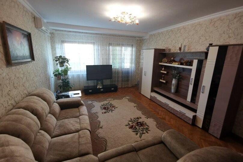 2-комн. квартира, 120 кв.м. на 6 человек, Маратовская улица, 29, Гаспра - Фотография 11