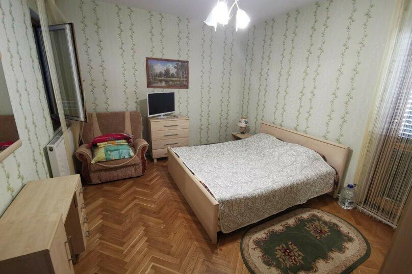 2-комн. квартира, 120 кв.м. на 6 человек, Маратовская улица, 29, Гаспра - Фотография 12