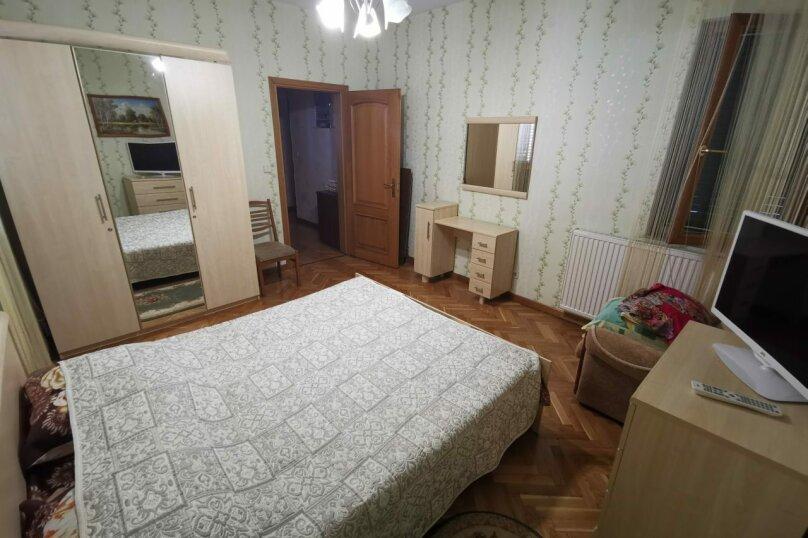 2-комн. квартира, 120 кв.м. на 6 человек, Маратовская улица, 29, Гаспра - Фотография 16