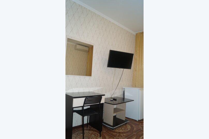 Полулюкс трехместный с балконом, улица Сьянова, 34, Лазаревское - Фотография 6