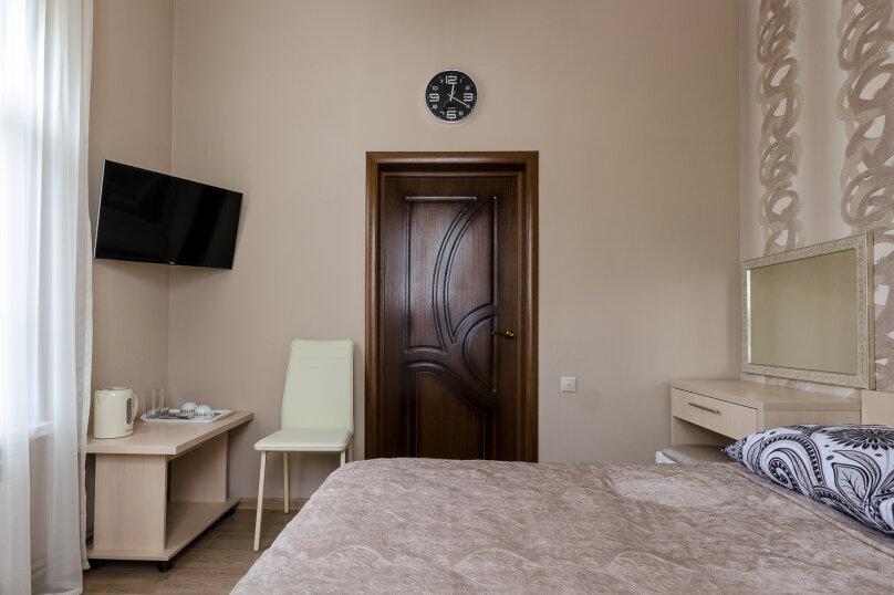 Двухместный номер с 1 двуспальной кроватью, Сухумское шоссе, 33/6, Кудепста, Сочи - Фотография 1