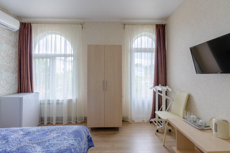 Двухместный номер с балконом, Сухумское шоссе, 33/6, Кудепста, Сочи - Фотография 1