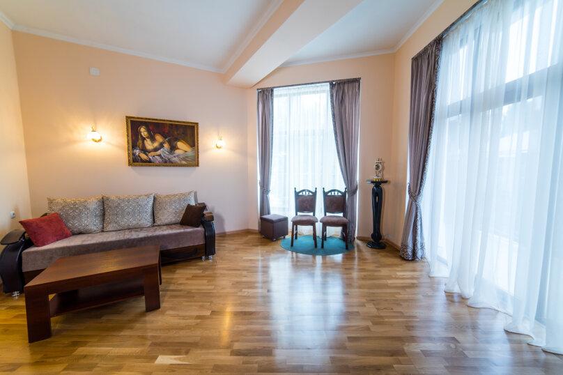 Апарт-отель «БоткинЪ» (Боткин), Боткинская улица, 2В на 5 номеров - Фотография 28