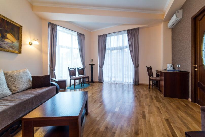 Апарт-отель «БоткинЪ» (Боткин), Боткинская улица, 2В на 5 номеров - Фотография 29