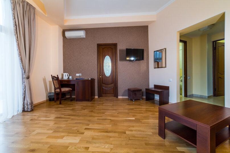 Апарт-отель «БоткинЪ» (Боткин), Боткинская улица, 2В на 5 номеров - Фотография 30
