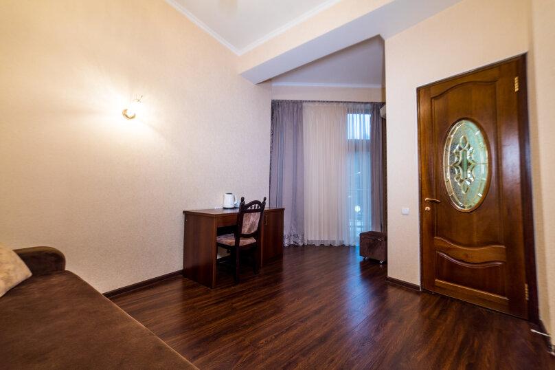 Апарт-отель «БоткинЪ» (Боткин), Боткинская улица, 2В на 5 номеров - Фотография 24
