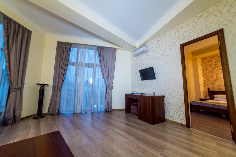 Апарт-отель «БоткинЪ» (Боткин), Боткинская улица, 2В на 5 номеров - Фотография 11