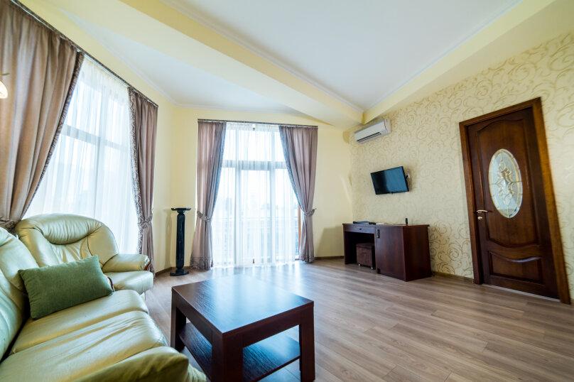 Апарт-отель «БоткинЪ» (Боткин), Боткинская улица, 2В на 5 номеров - Фотография 15