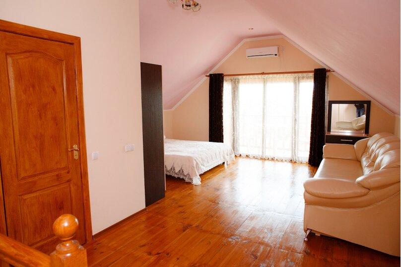 Дом, 150 кв.м. на 10 человек, 4 спальни, улица Юго-западная, 69, Судак - Фотография 9