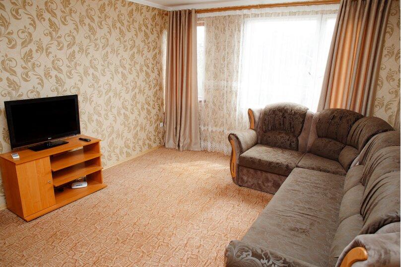 Дом, 150 кв.м. на 10 человек, 4 спальни, улица Юго-западная, 69, Судак - Фотография 11