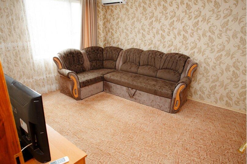 Дом, 150 кв.м. на 10 человек, 4 спальни, улица Юго-западная, 69, Судак - Фотография 12