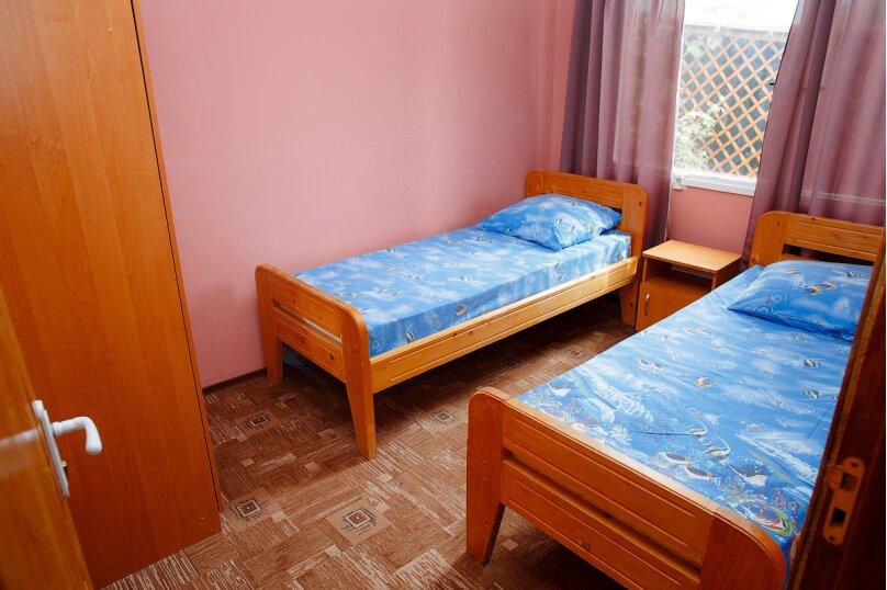 Дом, 150 кв.м. на 10 человек, 4 спальни, улица Юго-западная, 69, Судак - Фотография 14