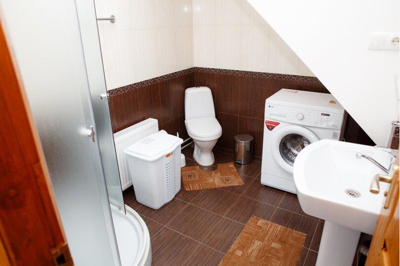 Дом, 150 кв.м. на 10 человек, 4 спальни, улица Юго-западная, 69, Судак - Фотография 16