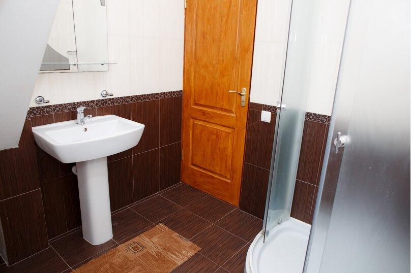 Дом, 150 кв.м. на 10 человек, 4 спальни, улица Юго-западная, 69, Судак - Фотография 17