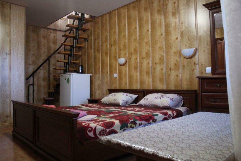 двухкомнатный, двухуровневый 3-й этаж, улица Пушкина, 16, Феодосия - Фотография 17