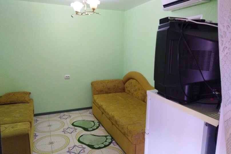 Салатовый номер, улица Пушкина, 5, Должанская - Фотография 14