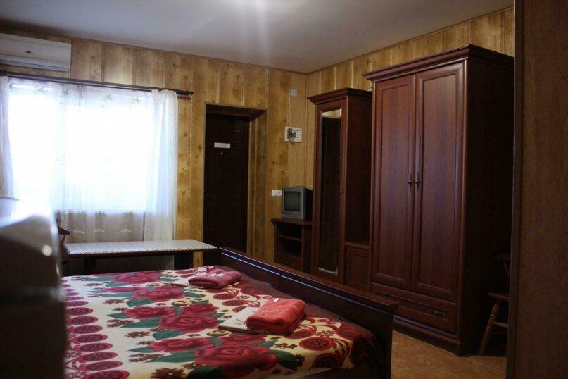 двухкомнатный, двухуровневый 3-й этаж, улица Пушкина, 16, Феодосия - Фотография 18