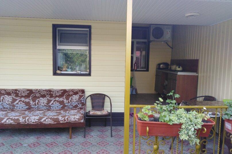 Однокомнатный дом , улица Пушкина, 5, Должанская - Фотография 4