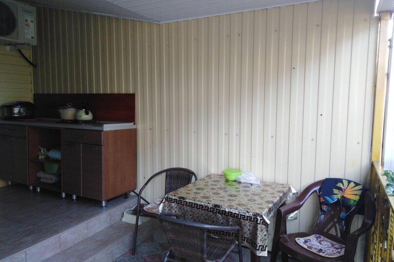 Однокомнатный дом , улица Пушкина, 5, Должанская - Фотография 6