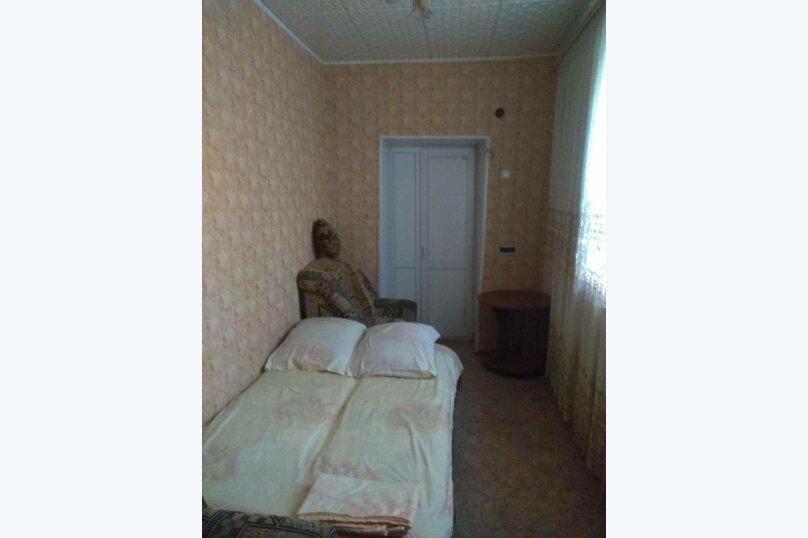 1-комн. квартира, 21 кв.м. на 3 человека, улица Ленина, 109, Коктебель - Фотография 9