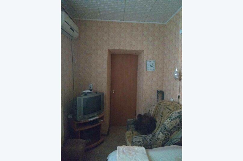 1-комн. квартира, 21 кв.м. на 3 человека, улица Ленина, 109, Коктебель - Фотография 10