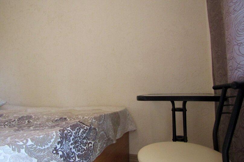 """Гостевой дом """"Ютель"""", улица Гайдара, 29А на 4 комнаты - Фотография 12"""