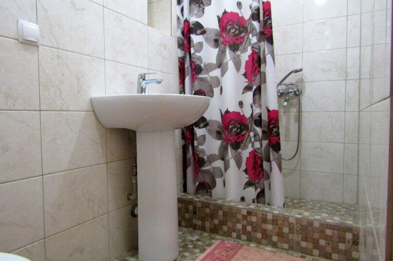 """Гостевой дом """"Ютель"""", улица Гайдара, 29А на 4 комнаты - Фотография 14"""