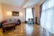 Апартаменты Покровский:  Номер, Апартаменты, 3-местный (2 основных + 1 доп), 2-комнатный - Фотография 28