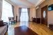 Апартаменты Покровский:  Номер, Апартаменты, 3-местный (2 основных + 1 доп), 2-комнатный - Фотография 25