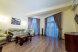 Апартаменты Пирогов:  Номер, Апартаменты, 3-местный (2 основных + 1 доп), 2-комнатный - Фотография 10