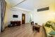 Апартаменты Пирогов:  Номер, Апартаменты, 3-местный (2 основных + 1 доп), 2-комнатный - Фотография 14