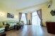 Апартаменты Пирогов:  Номер, Апартаменты, 3-местный (2 основных + 1 доп), 2-комнатный - Фотография 9