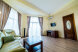 Апартаменты Пирогов:  Номер, Апартаменты, 3-местный (2 основных + 1 доп), 2-комнатный - Фотография 15