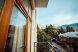 Апартаменты Пирогов:  Номер, Апартаменты, 3-местный (2 основных + 1 доп), 2-комнатный - Фотография 17